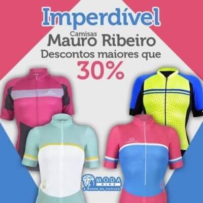 Promoção Roupas femininas Mauro Ribeiro