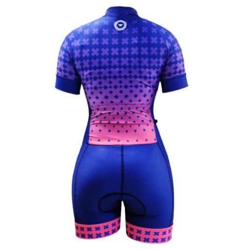 Macaquinho Ciclismo Feminino Fresh_4