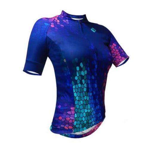 Camisa Ciclismo Feminina Cristal_2