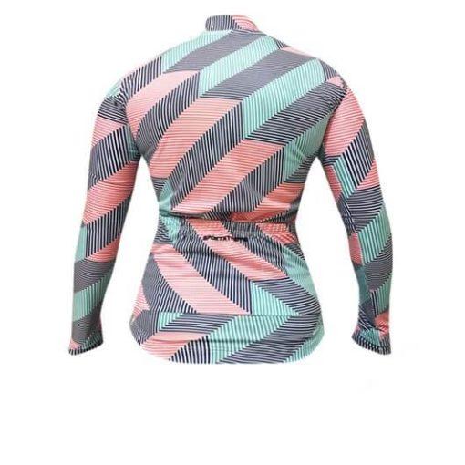 Camisa Ciclismo Feminina Malibu_2