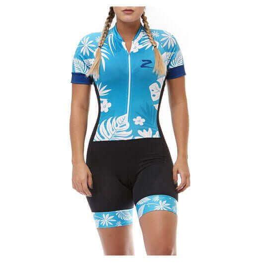 macaquinho-ciclismo-feminino-blue-leaf