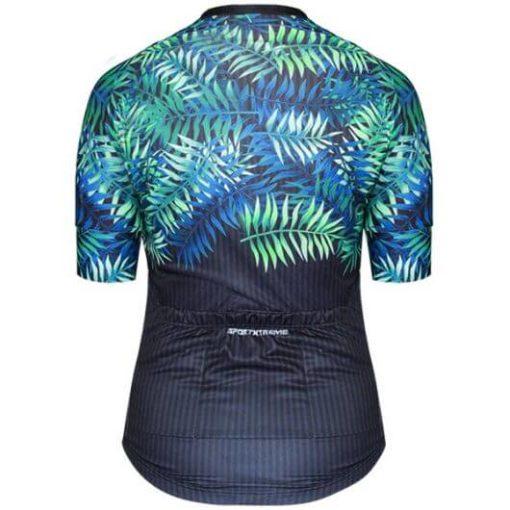Camisa Ciclismo Feminina Maui 3