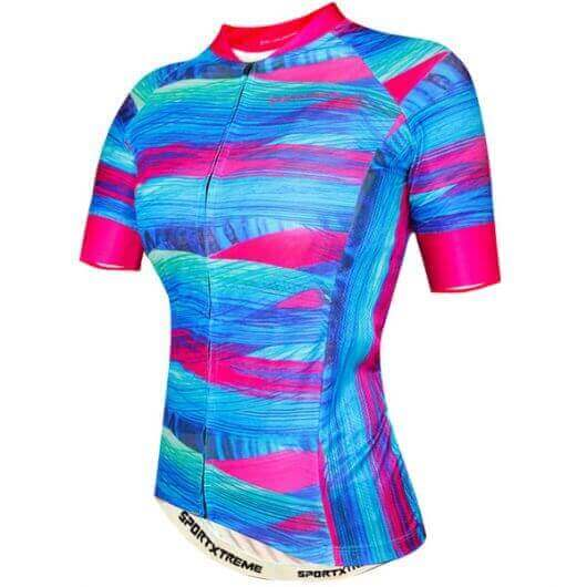 Camisa-Ciclismo-Feminina-sunset