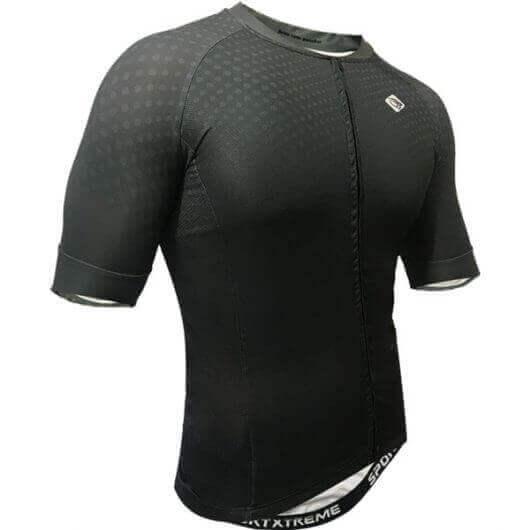 Camisa Ciclismo Arles Cinza