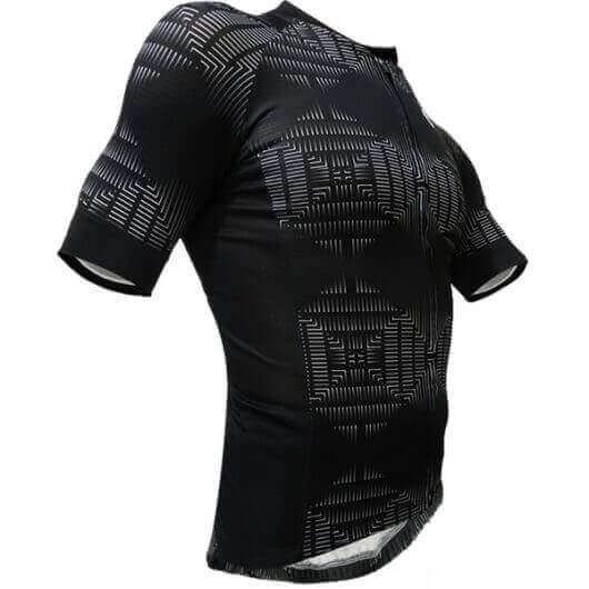 Camisa Ciclismo Double X