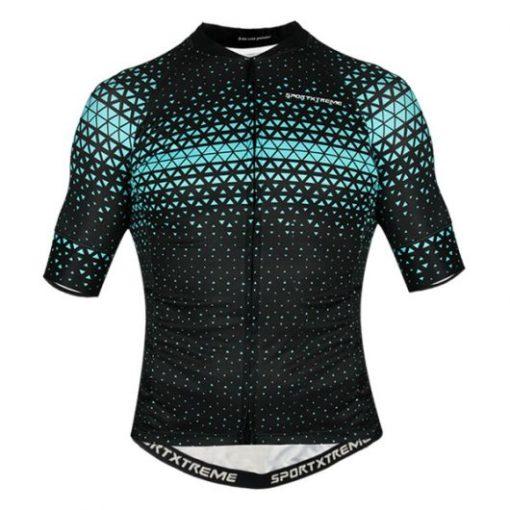 Camisa Ciclismo Mars Bianchi 2