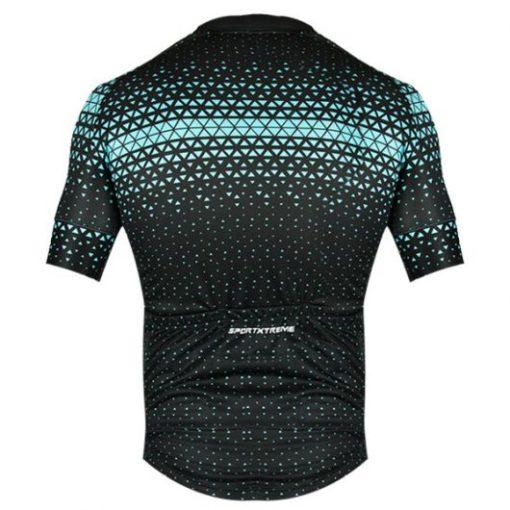 Camisa Ciclismo Mars Bianchi 3
