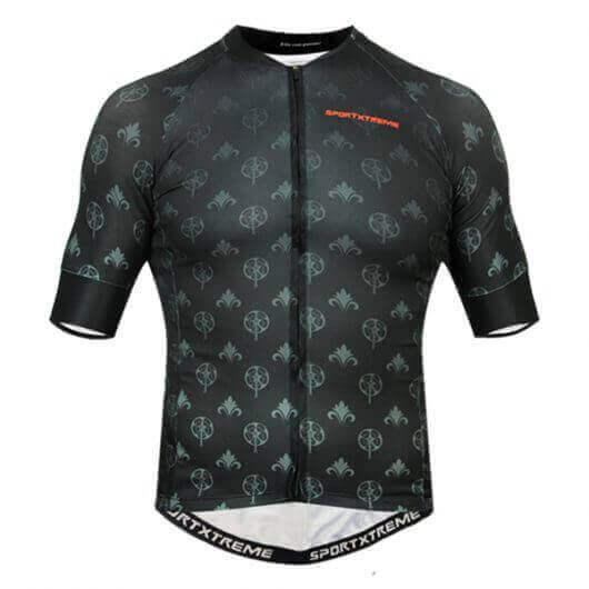 Camisa Ciclismo Platte 2