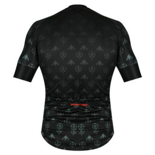 Camisa Ciclismo Platte 3