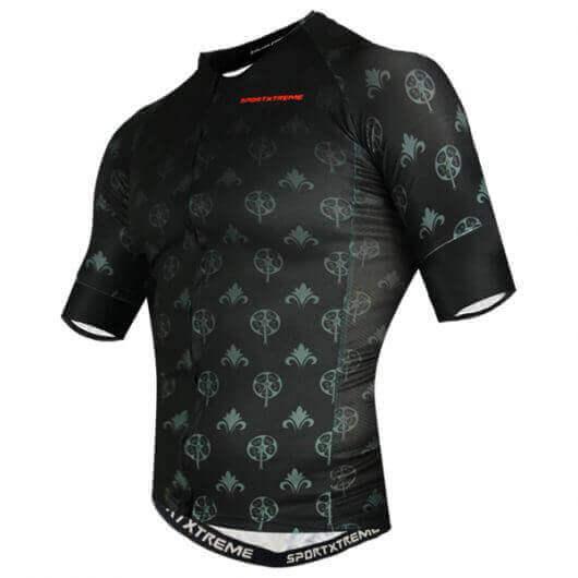 Camisa Ciclismo Platte