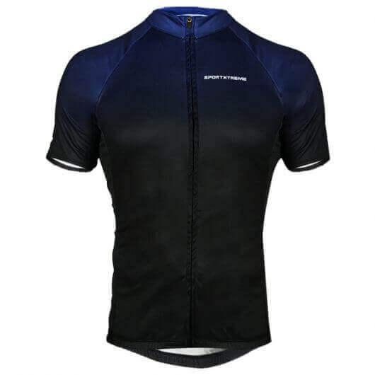 Camisa Ciclismo WingBlu 2