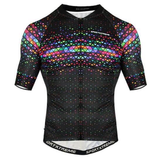Camisa Ciclismo Mars - SportXtreme 2