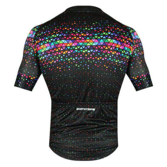 Camisa Ciclismo Mars - SportXtreme 3
