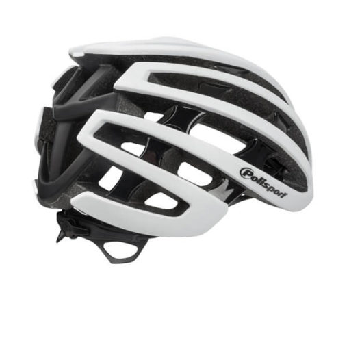 Capacete Ciclismo Light Road - White 2
