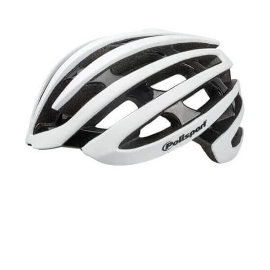 Capacete Ciclismo Light Road - White