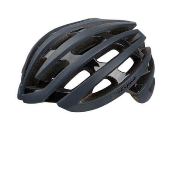 Capacete Ciclismo Light Road - Black