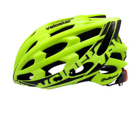 Capacete Ciclismo Veloster Yellow