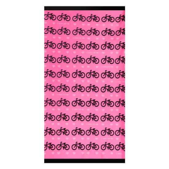 Bandana Ciclismo Love Bike