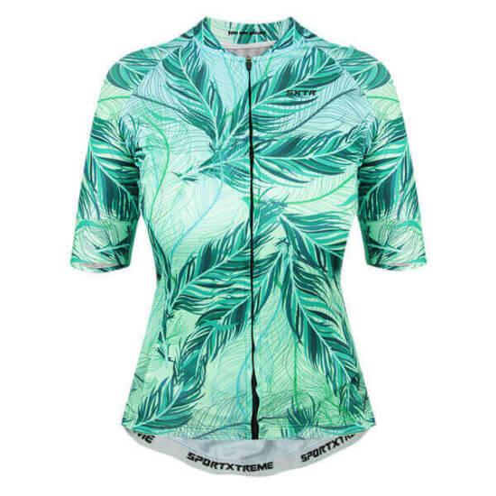 Camisa Ciclismo Feminina Baoba 2
