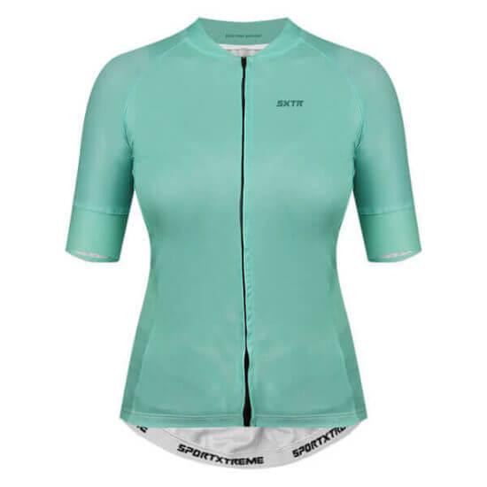 Camisa Ciclismo Feminina Citrus 2