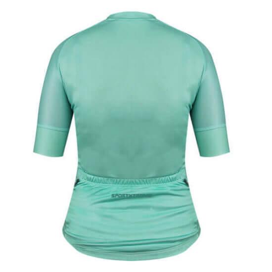 Camisa Ciclismo Feminina Citrus 3