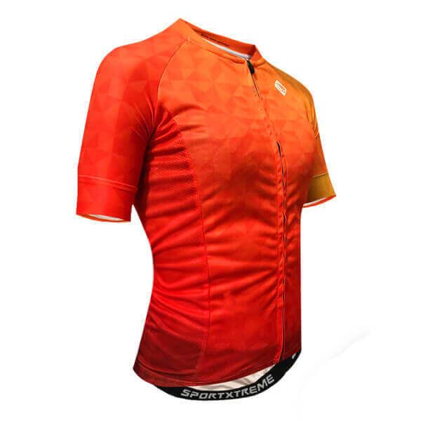 Camisa Ciclismo Feminina Módena