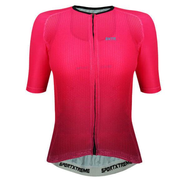 Camisa Ciclismo Energy Rose 2