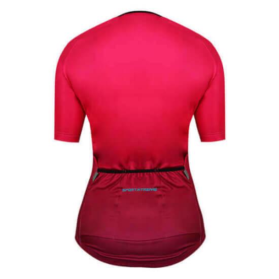 Camisa Ciclismo Energy Rose 3