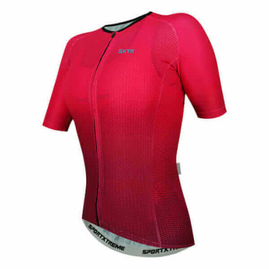 Camisa Ciclismo Energy Rose