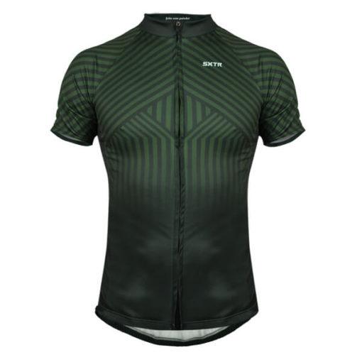 Camisa Ciclismo Masculina Malawi 2