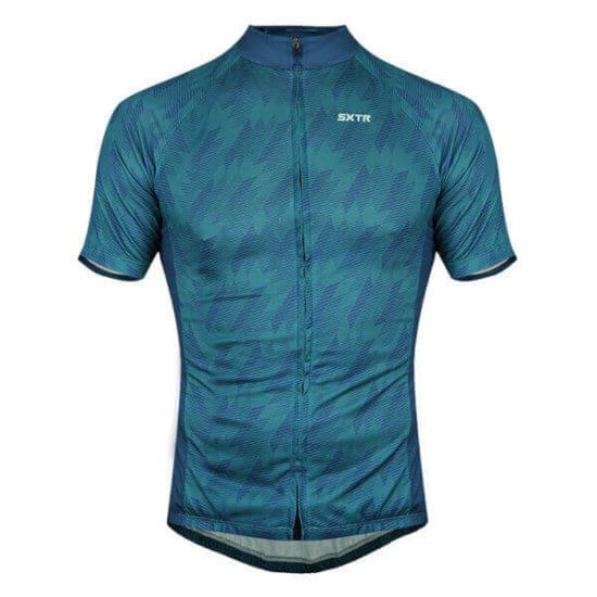 Camisa Ciclismo Masculina Tropico 2