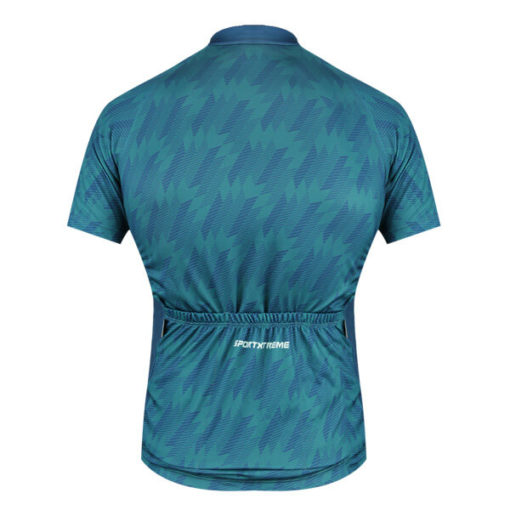 Camisa Ciclismo Masculina Tropico 3