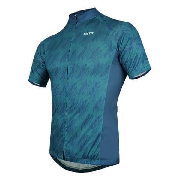 Camisa Ciclismo Masculina Tropico