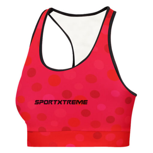 Top Esportivo Scarlet 2