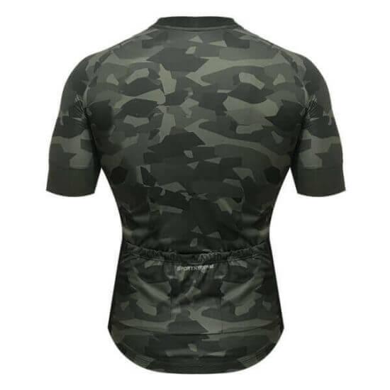 Camisa Masculina Green Army 3