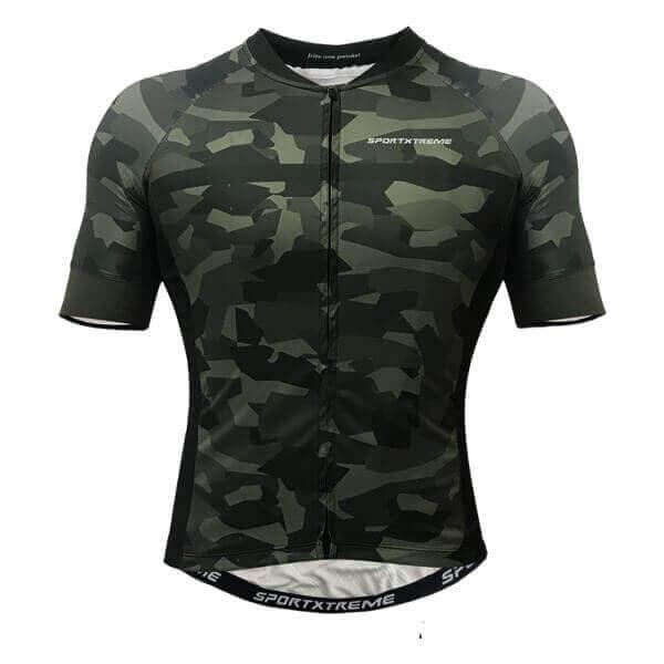 Camisa Masculina Green Army