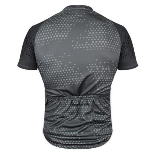Camisa Masculina Level Cinza 3