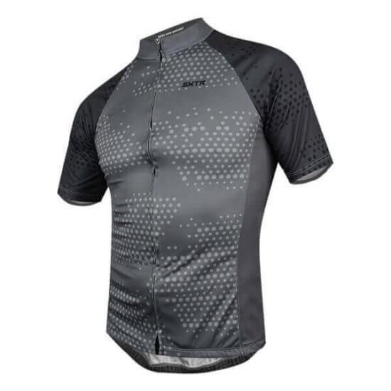 Camisa Masculina Level Cinza