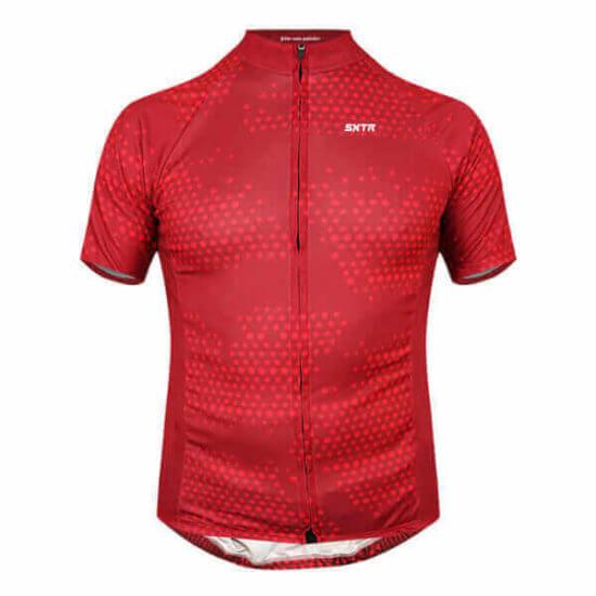 Camisa Masculina Level Red 2