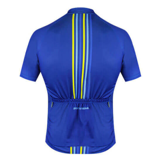 Camisa Ciclismo Masculina Niagara 3