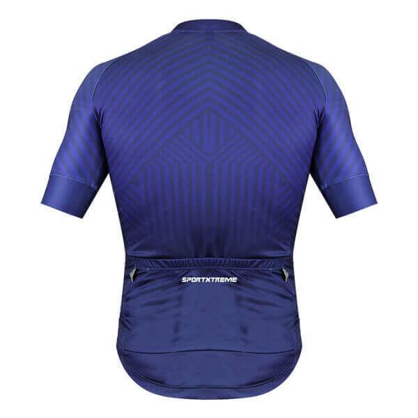 Camisa Ciclismo Masculina Zâmbia 3