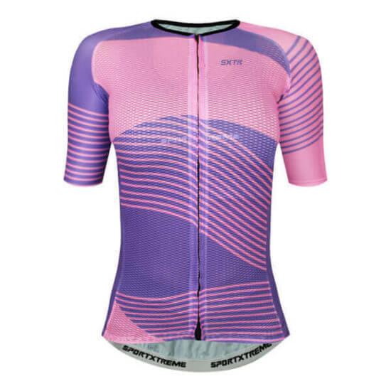 Camisa Ciclismo Feminina Briza 2