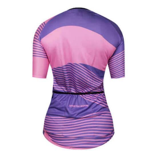 Camisa Ciclismo Feminina Briza 3