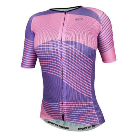 Camisa Ciclismo Feminina Briza
