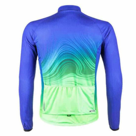 Camisa Ciclismo Masculina Streak 2