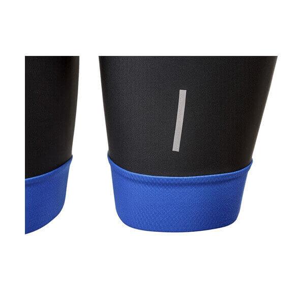 Macaquinho Ciclismo Feminino Spheric Azul 4