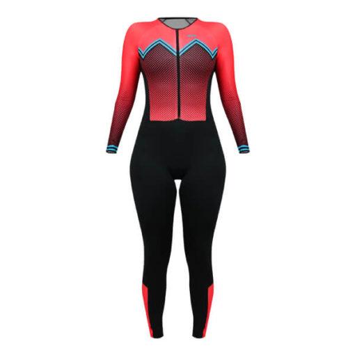 Macacão Ciclismo Feminino Coralis 2