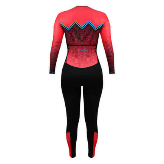 Macacão Ciclismo Feminino Coralis 3