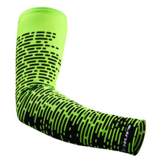 Manguito Biometria Verde Neon