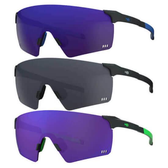 Óculos Ciclismo HB Quad R
